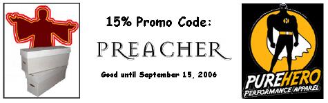 PureHero.com Promo Code