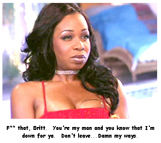 New York aka Tiffany from Flavor of Love 2