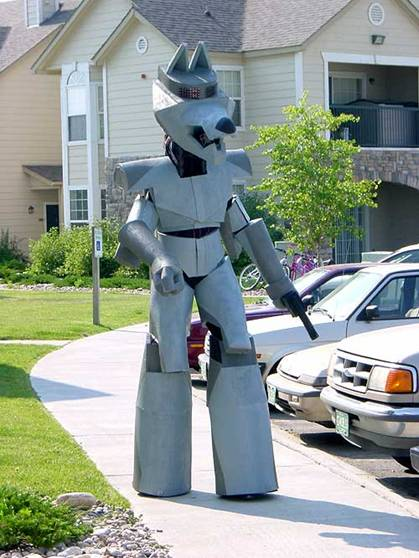 m4m-robot