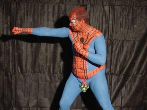 m4m-spider