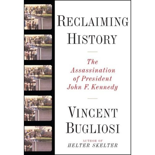 Reclaiing History cover