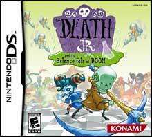 Death Jr DS