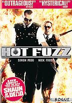 Hot Fuzz box