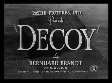 Decoy title