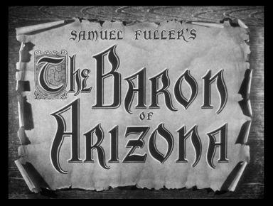 Fuller Baron title