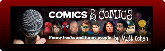 COMics & Comics 31208- lOGO