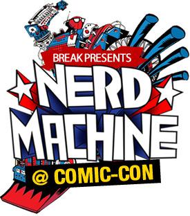 break-nerd-machine-comic-con